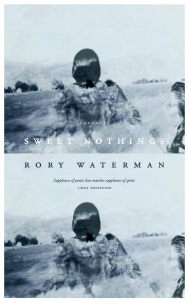 Sweet Nothings cover